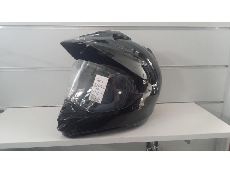 Hornet DS Czarny XL Shoei Premium Helmets